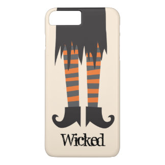 Wicked Witch Funny Halloween Case-Mate iPhone Case