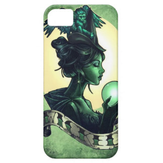 Wicked Witch of the West iPhone 5 Case