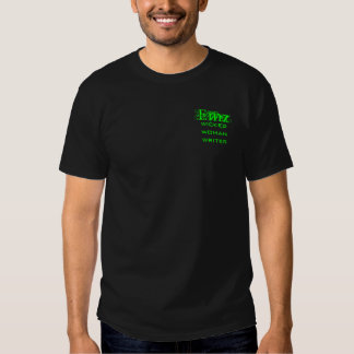 Wicked Women Writers Shirt