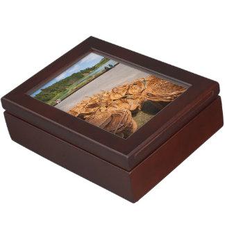 Wicker baskets for sale keepsake box