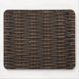 wicker  mousepad