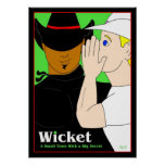 Wicket: Poster