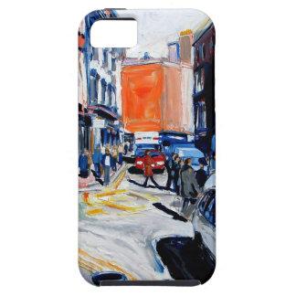wicklow street dublin iPhone 5 cases