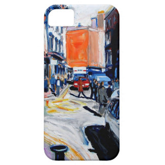 wicklow street dublin iPhone 5 cover
