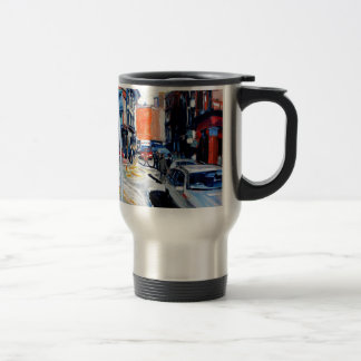 wicklow street dublin travel mug