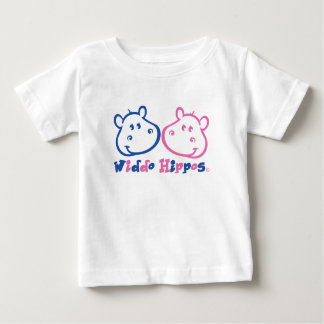 Widdo Hippos Baby Clothing Baby T-Shirt