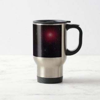 Wide Field View Constellation Cetus Stars Travel Mug