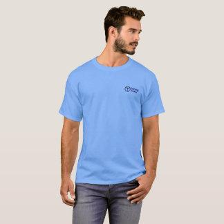 Wide Logo Technology Tinker T-Shirt