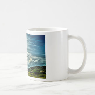 Wide Open Space Coffee Mug