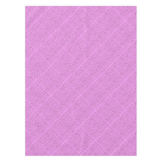 Wide Pink Wall Background Tablecloth