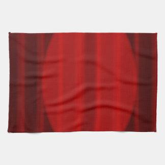 Wide Stage Curtain Spotlight Towel