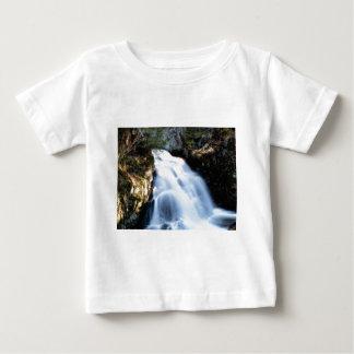 widening waterfalls baby T-Shirt