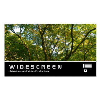Widescreen 379 - Japanese Branches VI Business Card