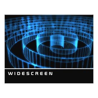 Widescreen - Spiral Flyer