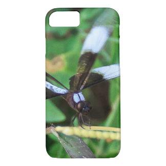 Widow Skimmer Dragonfly iPhone 7 Case