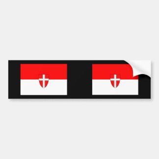 Wien, Austria Bumper Sticker
