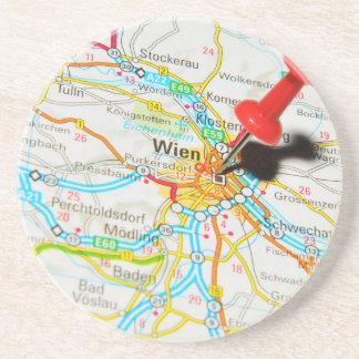 Wien, Vienna, Austria Coaster