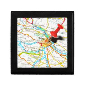 Wien, Vienna, Austria Gift Box