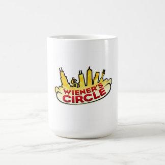 wiener;s circle cup