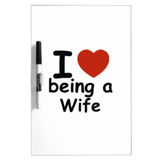 wife design dry erase whiteboards
