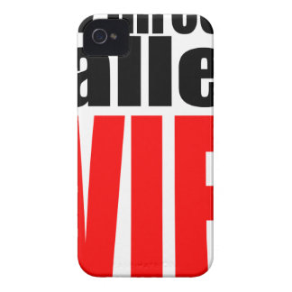 wife marriage joke director newlywed reality quote iPhone 4 cover