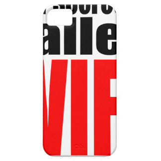 wife marriage joke marrying newlywed reality quote iPhone 5 cover