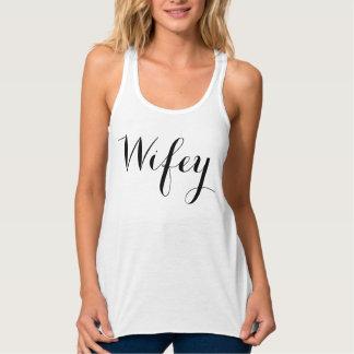 Wifey Tank