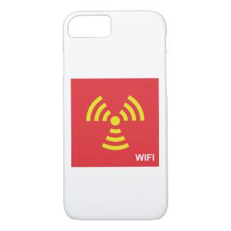 Wifi Phone iPhone 8/7 Case