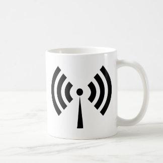 Wifi Signal Coffee Mug