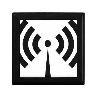 Wifi Signal Gift Box