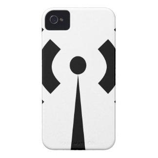 Wifi Signal iPhone 4 Case