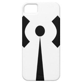 Wifi Signal iPhone 5 Case