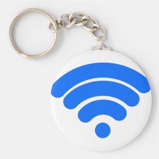 Wifi Signal Keychain