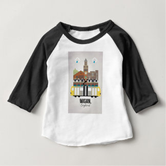 Wigan Baby T-Shirt