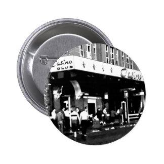 Wigan Casino 2 Inch Round Button