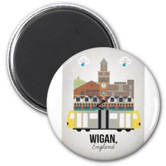 Wigan Magnet