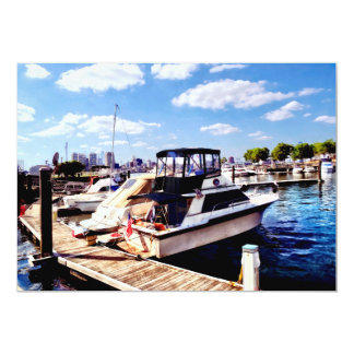 Wiggins Park Marina Card