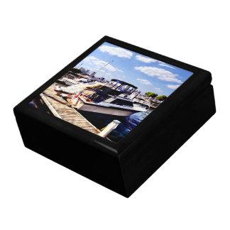 Wiggins Park Marina Gift Box