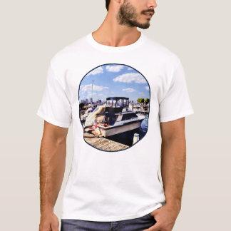 Wiggins Park Marina T-Shirt