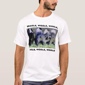 Wiggle Butts Shirts