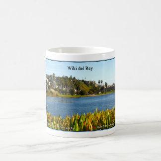 Wiki del Rey Coffee Mug