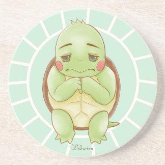 Wilbur Sad Shy Honest Dramatic Turtle Coaster