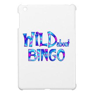 Wild About Bingo iPad Mini Case