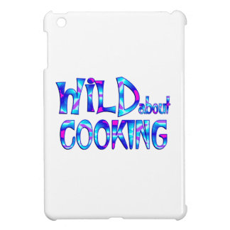Wild About Cooking Cover For The iPad Mini