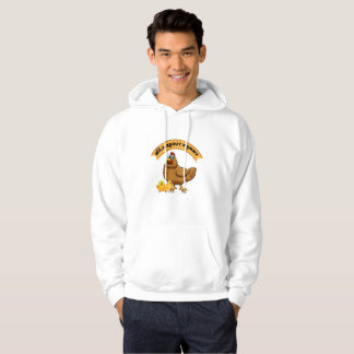 Wild About Mommy Chick Easter Funny Mom Women Hoodie