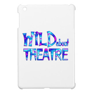 Wild About Theatre Case For The iPad Mini