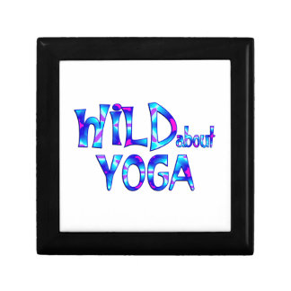 Wild About Yoga Gift Box