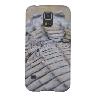 Wild Alligator Skin Cases For Galaxy S5