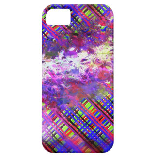 Wild and crazy iPhone 5 cover