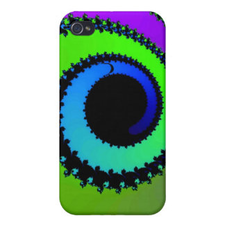 Wild And Crazy iPhone 4 Covers
